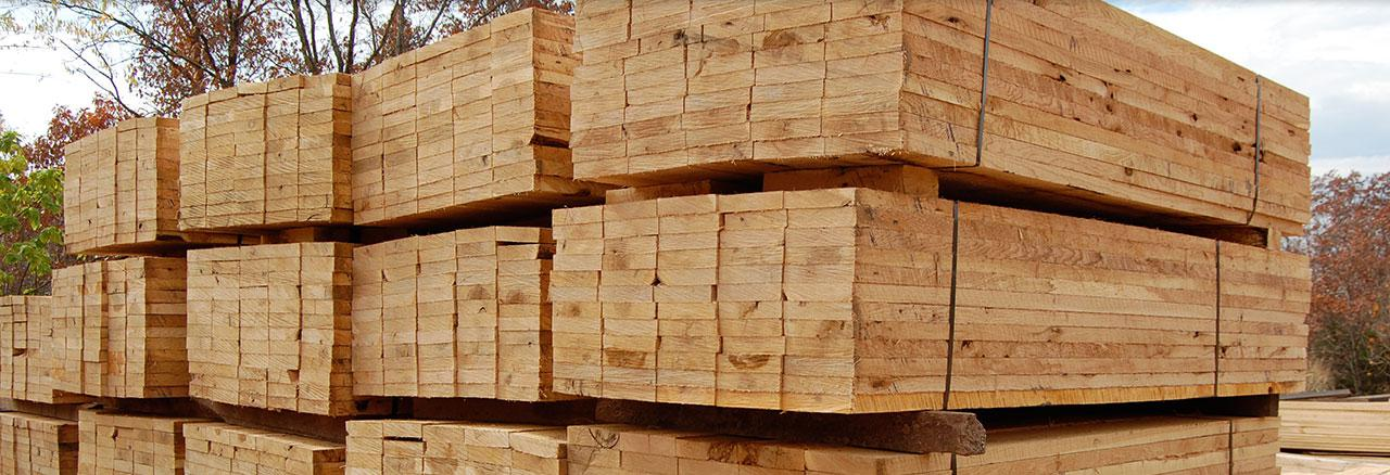 Lumber Taiga Building Products