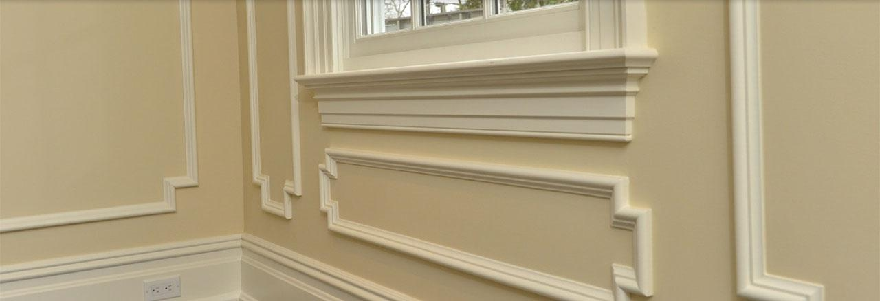 mouldings taiga building products