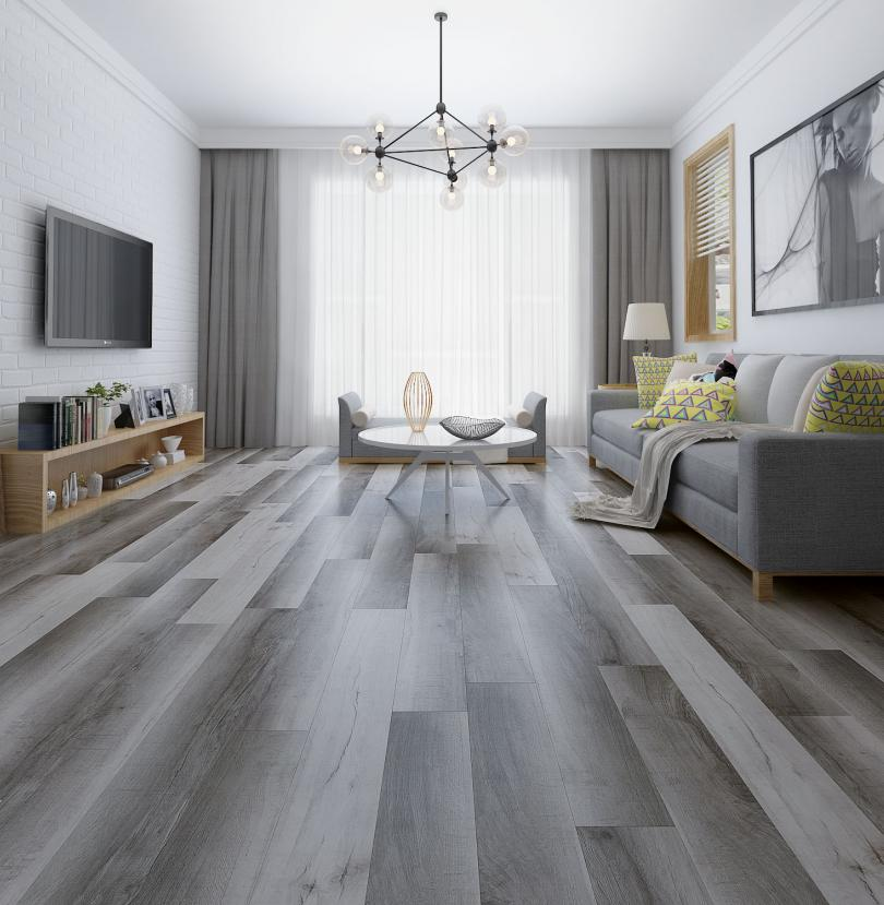 Flooring Taiga Building Products