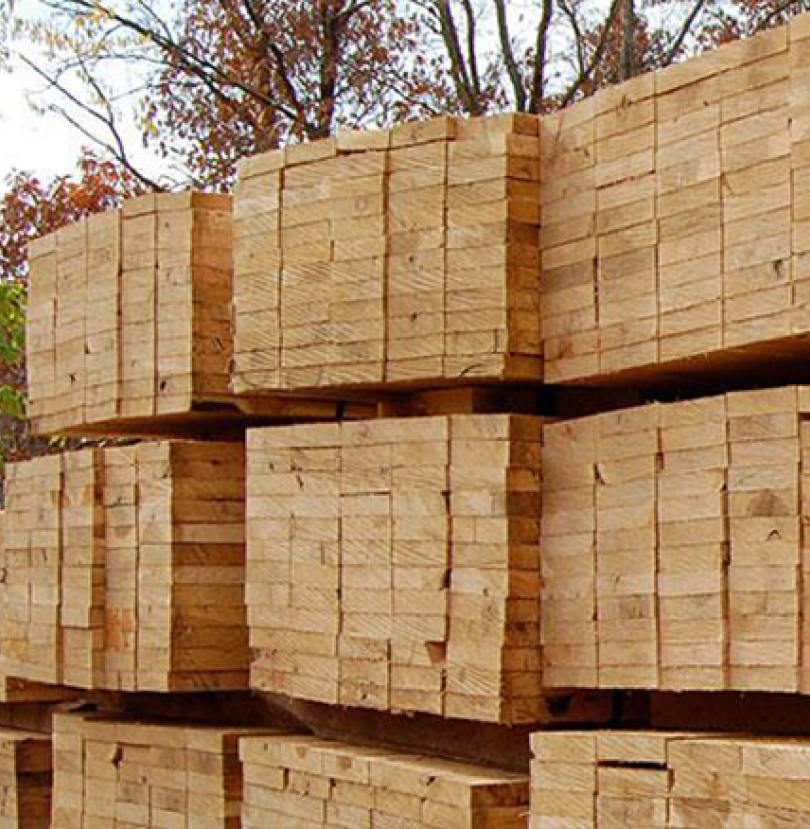 Lumber | Taiga Building Products